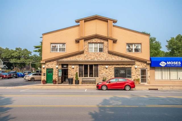 341-343 N Broad Street, Griffith, IN 46319 (MLS #497673) :: McCormick Real Estate