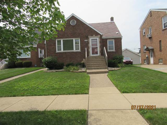 2148 Stanton Avenue, Whiting, IN 46394 (MLS #497676) :: McCormick Real Estate