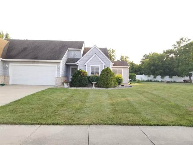 12181 W 83rd Place, St. John, IN 46373 (MLS #497700) :: McCormick Real Estate