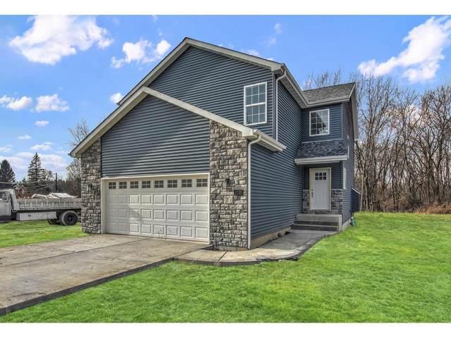 810 W 79th Avenue, Merrillville, IN 46410 (MLS #497728) :: McCormick Real Estate