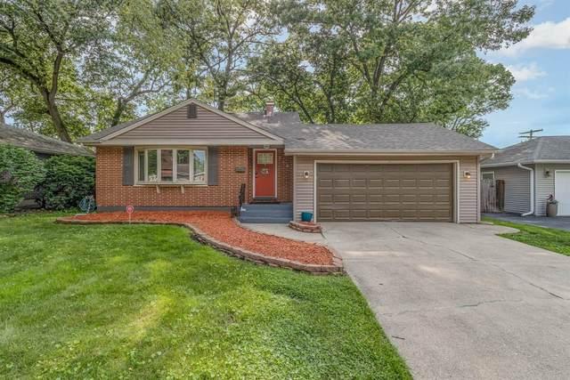 616 N Arbogast Street, Griffith, IN 46319 (MLS #497765) :: McCormick Real Estate