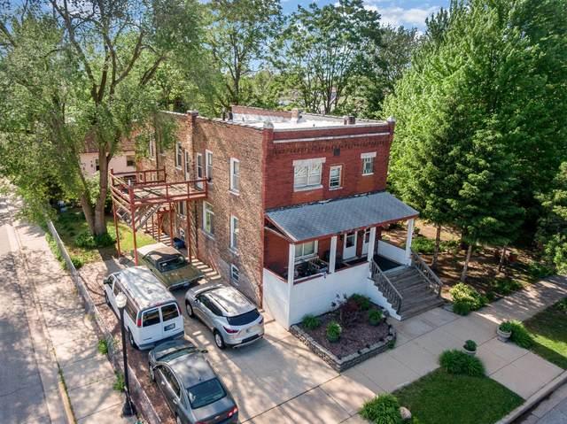 5258-56 Ann Avenue, Hammond, IN 46320 (MLS #497805) :: McCormick Real Estate