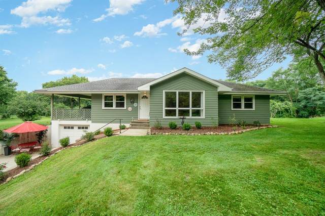 161 N 350 W, Valparaiso, IN 46385 (MLS #497809) :: Rossi and Taylor Realty Group