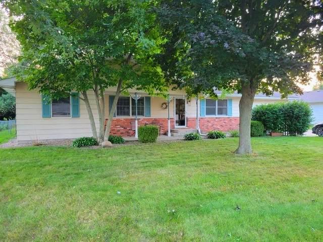 528 Cedar Street SW, Demotte, IN 46310 (MLS #497810) :: Lisa Gaff Team