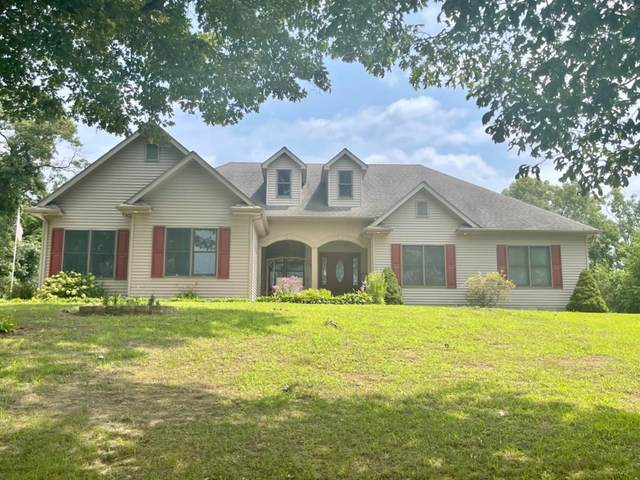 7320 W Toto Road, North Judson, IN 46366 (MLS #497814) :: Lisa Gaff Team