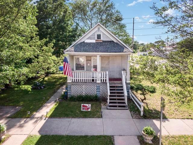 5250 Ann Avenue, Hammond, IN 46320 (MLS #497819) :: McCormick Real Estate