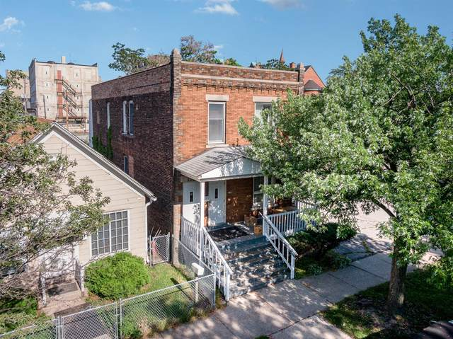 5249 Ann Avenue, Hammond, IN 46320 (MLS #497826) :: McCormick Real Estate