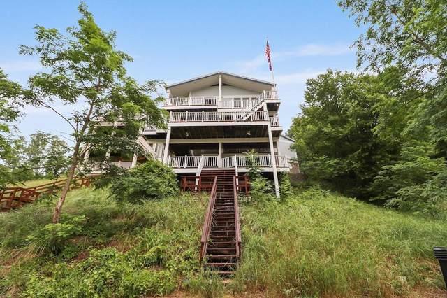 207 Prospect Road, Michigan City, IN 46360 (MLS #497844) :: McCormick Real Estate