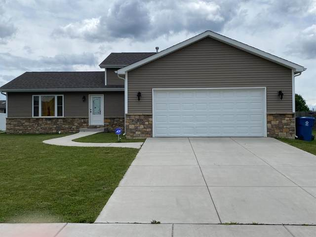 5839 W 172nd Place, Lowell, IN 46356 (MLS #497858) :: McCormick Real Estate