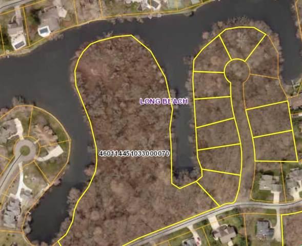 0 Grande Mere, Long Beach, IN 46360 (MLS #497865) :: McCormick Real Estate