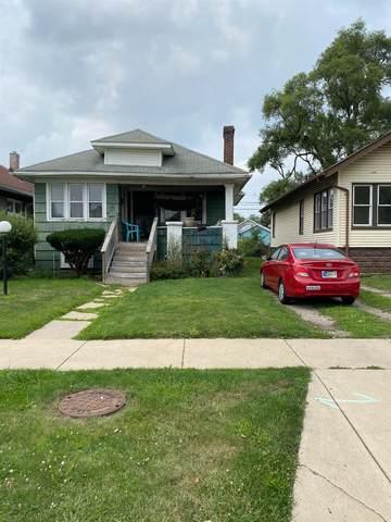 1041 Lyons Street, Hammond, IN 46320 (MLS #497886) :: Lisa Gaff Team