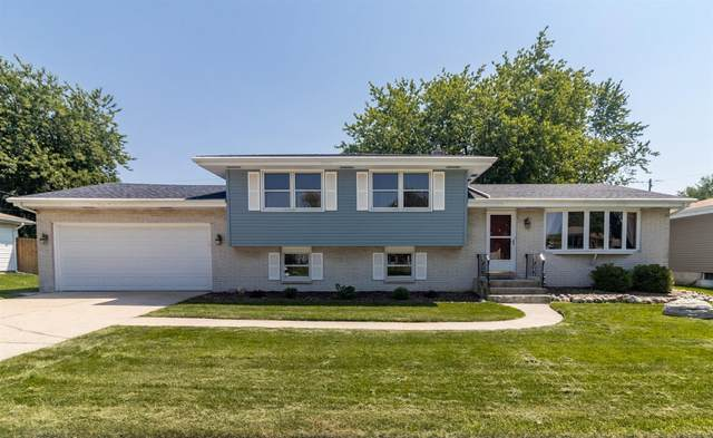 1723 W 94th Place, Crown Point, IN 46307 (MLS #497892) :: McCormick Real Estate