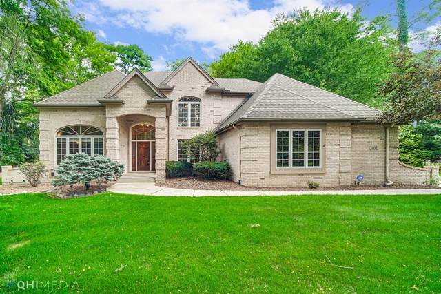 2402 Manchester Drive, Valparaiso, IN 46385 (MLS #497906) :: McCormick Real Estate