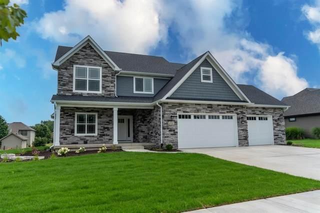 8787 Manor House Drive, St. John, IN 46373 (MLS #497914) :: McCormick Real Estate