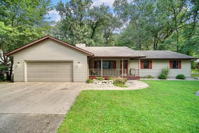 2402 Texas Street, Chesterton, IN 46304 (MLS #497930) :: McCormick Real Estate