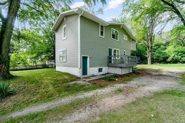 5172 Central Avenue, Portage, IN 46368 (MLS #497932) :: McCormick Real Estate