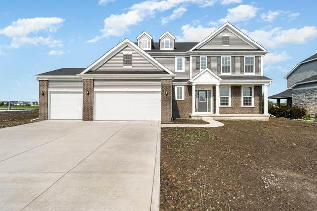 10158 Sentry Drive, St. John, IN 46373 (MLS #497942) :: McCormick Real Estate