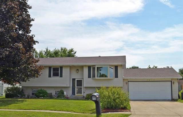 3033 Anderson Street, Portage, IN 46368 (MLS #497960) :: McCormick Real Estate