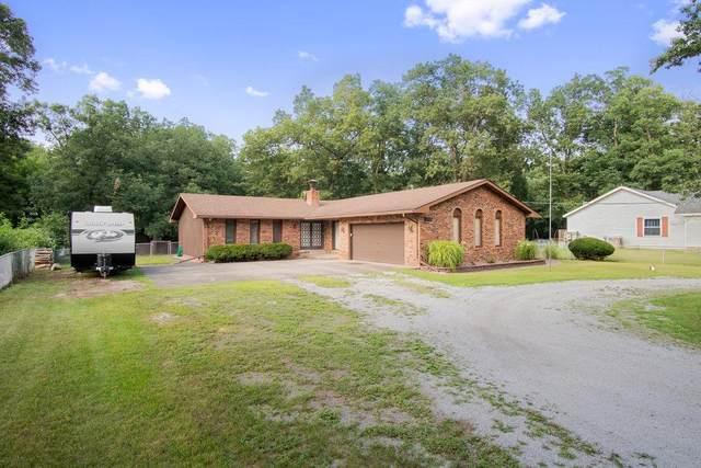 1378 W 985 N, Lake Village, IN 46349 (MLS #497971) :: Lisa Gaff Team