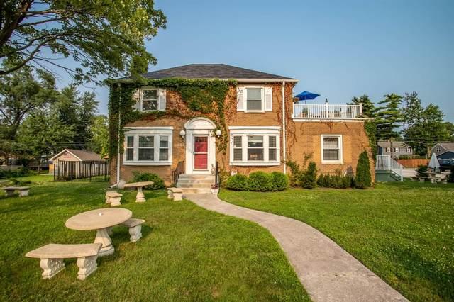 401 N Broad Street, Griffith, IN 46319 (MLS #497981) :: McCormick Real Estate