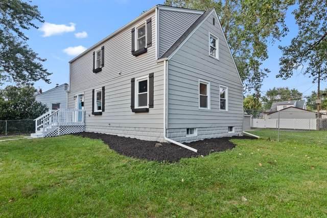 7125 Missouri Avenue, Hammond, IN 46323 (MLS #497986) :: McCormick Real Estate