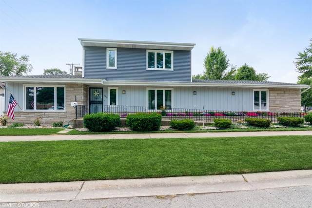 9812 Delaware Place, Highland, IN 46322 (MLS #497999) :: McCormick Real Estate