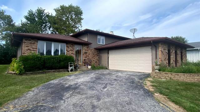 3094 Fairhaven Circle, Crown Point, IN 46307 (MLS #498044) :: McCormick Real Estate