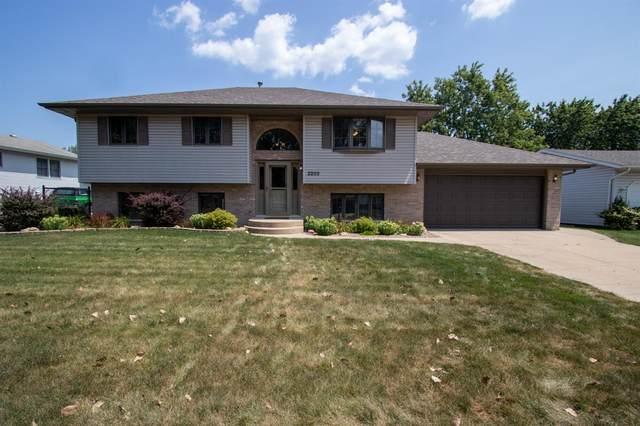 2203 Crocus Street, Portage, IN 46368 (MLS #498060) :: McCormick Real Estate