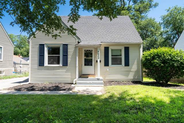 9043 Bunker Hill Drive, Munster, IN 46321 (MLS #498061) :: McCormick Real Estate