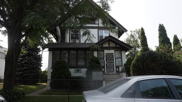 52 Carroll Street, Hammond, IN 46320 (MLS #498070) :: Lisa Gaff Team