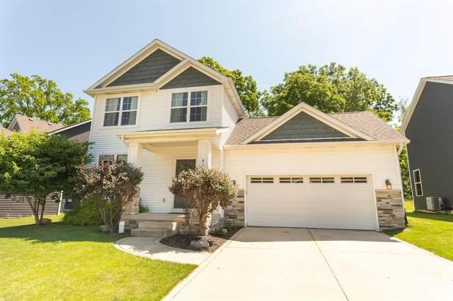 4108 Crown Drive, Valparaiso, IN 46383 (MLS #498087) :: McCormick Real Estate