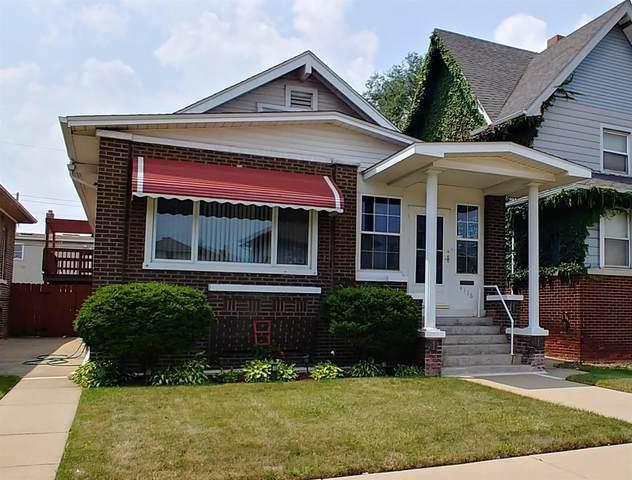 4116 Hemlock Street, East Chicago, IN 46312 (MLS #498090) :: Lisa Gaff Team