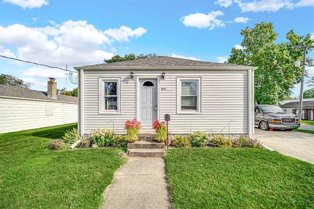819 Elm Street, Valparaiso, IN 46383 (MLS #498093) :: McCormick Real Estate