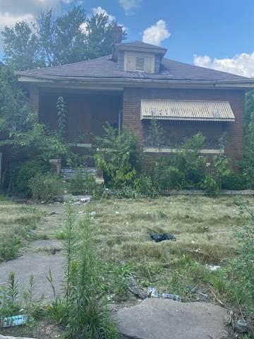 1040 Polk Street, Gary, IN 46402 (MLS #498114) :: Lisa Gaff Team