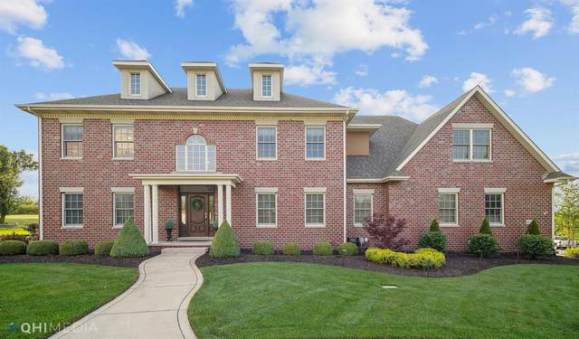 8452 Torrence Street, Dyer, IN 46311 (MLS #498122) :: McCormick Real Estate