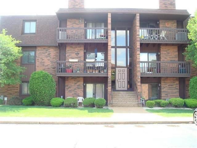 2049 W 45th Avenue, Highland, IN 46322 (MLS #498126) :: Lisa Gaff Team