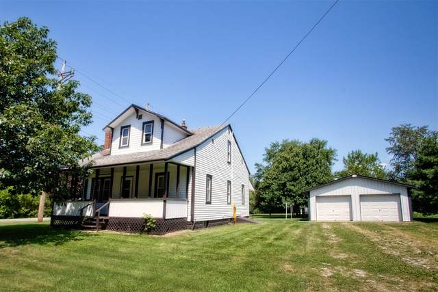 714 Shelby Road, Lowell, IN 46356 (MLS #498140) :: Lisa Gaff Team