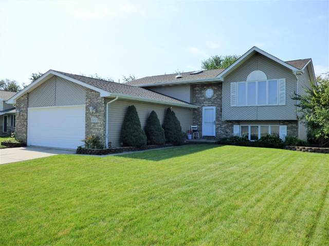 5867 Kingman Avenue, Portage, IN 46368 (MLS #498141) :: McCormick Real Estate