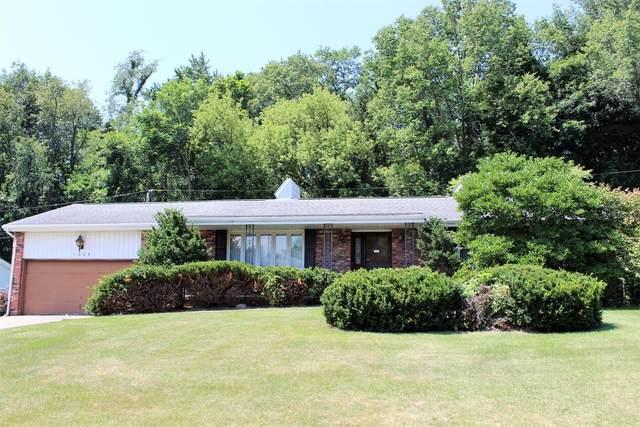 1309 Morningside Drive, Chesterton, IN 46304 (MLS #498146) :: McCormick Real Estate