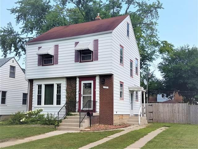 7127 Howard Avenue, Hammond, IN 46324 (MLS #498155) :: McCormick Real Estate