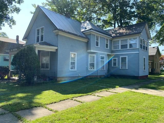 202 Niles Street, Laporte, IN 46350 (MLS #498156) :: Lisa Gaff Team