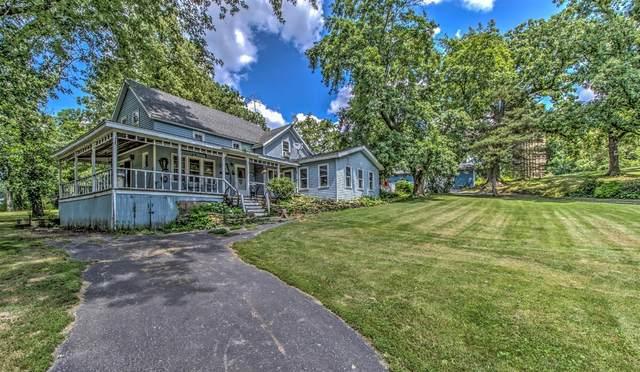 13215 White Oak Avenue, Cedar Lake, IN 46303 (MLS #498185) :: Lisa Gaff Team