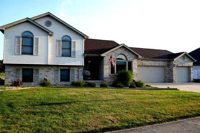 6959 Fox Tail Avenue, Portage, IN 46368 (MLS #498202) :: Lisa Gaff Team