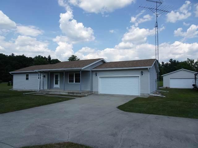 3020 S 250 W, North Judson, IN 46366 (MLS #498225) :: Lisa Gaff Team