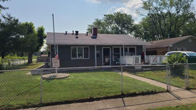 6303 Grand Avenue, Hammond, IN 46323 (MLS #498283) :: McCormick Real Estate