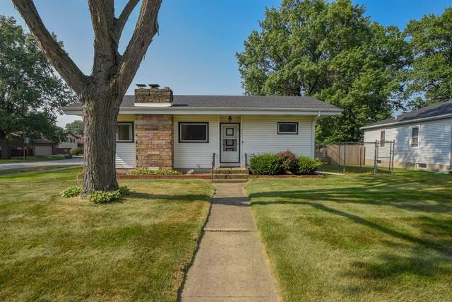 604 E Elm Street, Griffith, IN 46319 (MLS #498303) :: Lisa Gaff Team