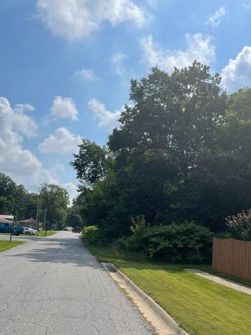 100 Garfield Avenue, New Chicago, IN 46342 (MLS #498341) :: McCormick Real Estate