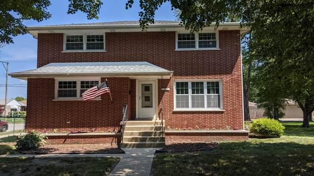 7827 Hohman Avenue, Munster, IN 46321 (MLS #498355) :: McCormick Real Estate