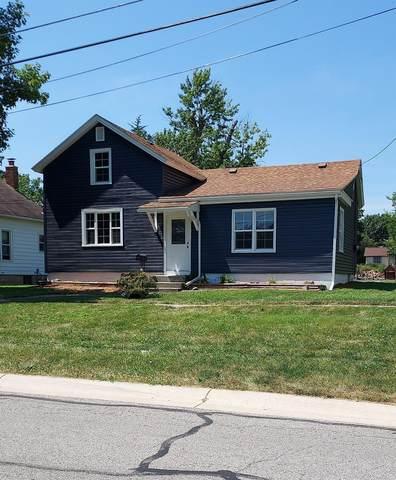 213 N Jackson Street, Crown Point, IN 46307 (MLS #498387) :: Lisa Gaff Team