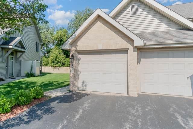1188 Teakwood Court, Schererville, IN 46375 (MLS #498397) :: McCormick Real Estate